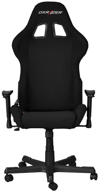 Tremendous Dxracer Formula Gaming Chair Black Oh Fd01 N Gamestoel Pabps2019 Chair Design Images Pabps2019Com