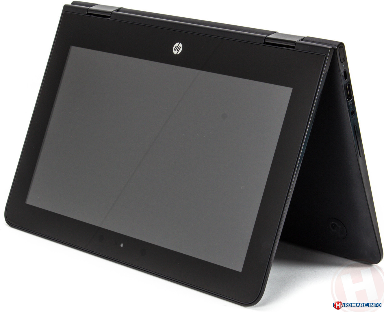 HP Stream x360 11-aa000nd (Y3X38EA) laptop/tablet - Hardware