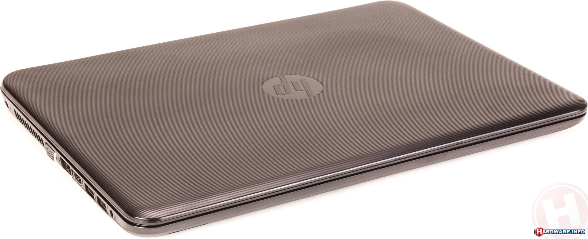 HP 14-am011nd (Z5B63EA) laptop/tablet - Hardware Info