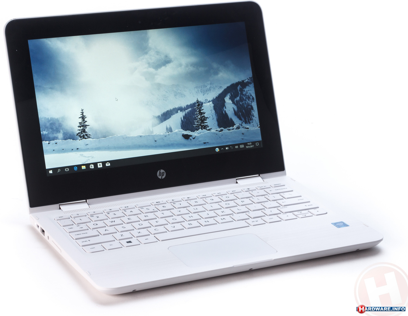 HP Stream 11-aa010nd x360 (Z3F48EA) laptop/tablet - Hardware