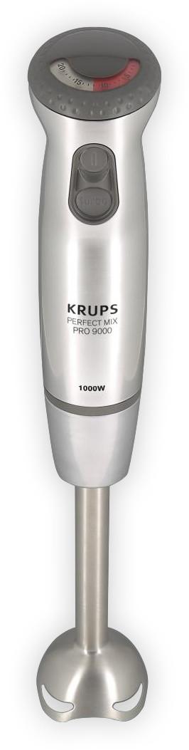 Krups perfect mix 9000 pro
