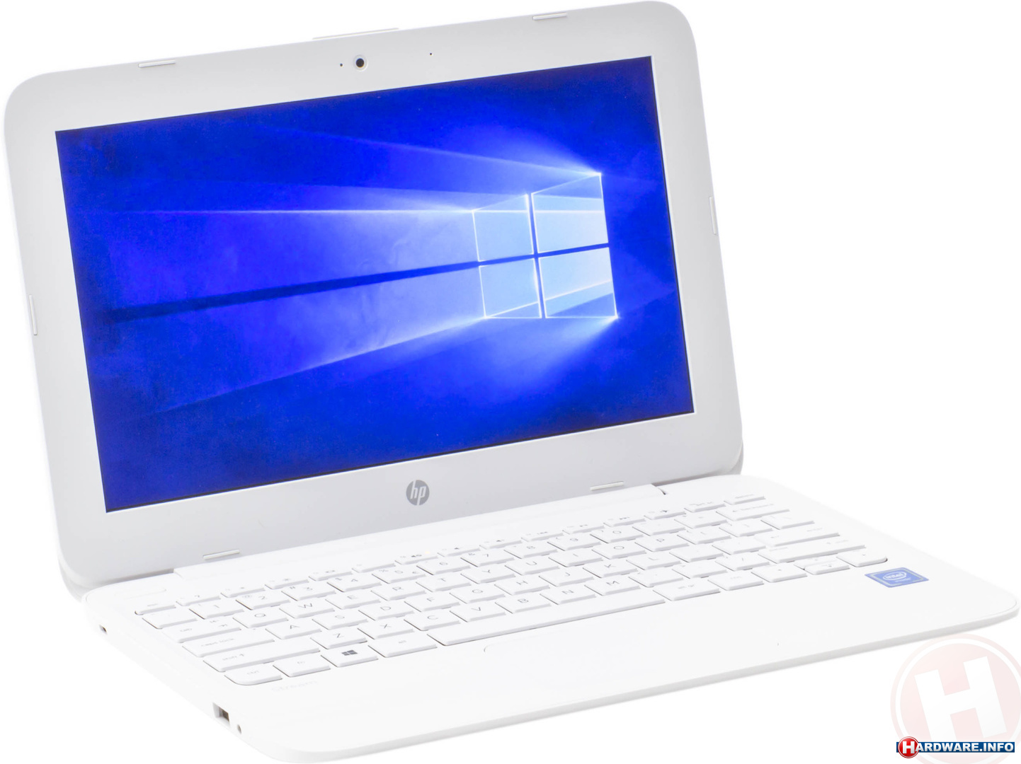 HP Stream 11-y011nd (2EP00EA) laptop/tablet - Hardware Info