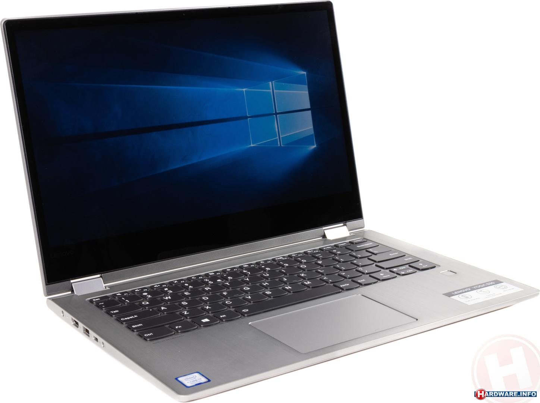magasiner pour l'original nouveau style de meilleures baskets Lenovo Yoga 530-14IKB (81EK00G9MH)