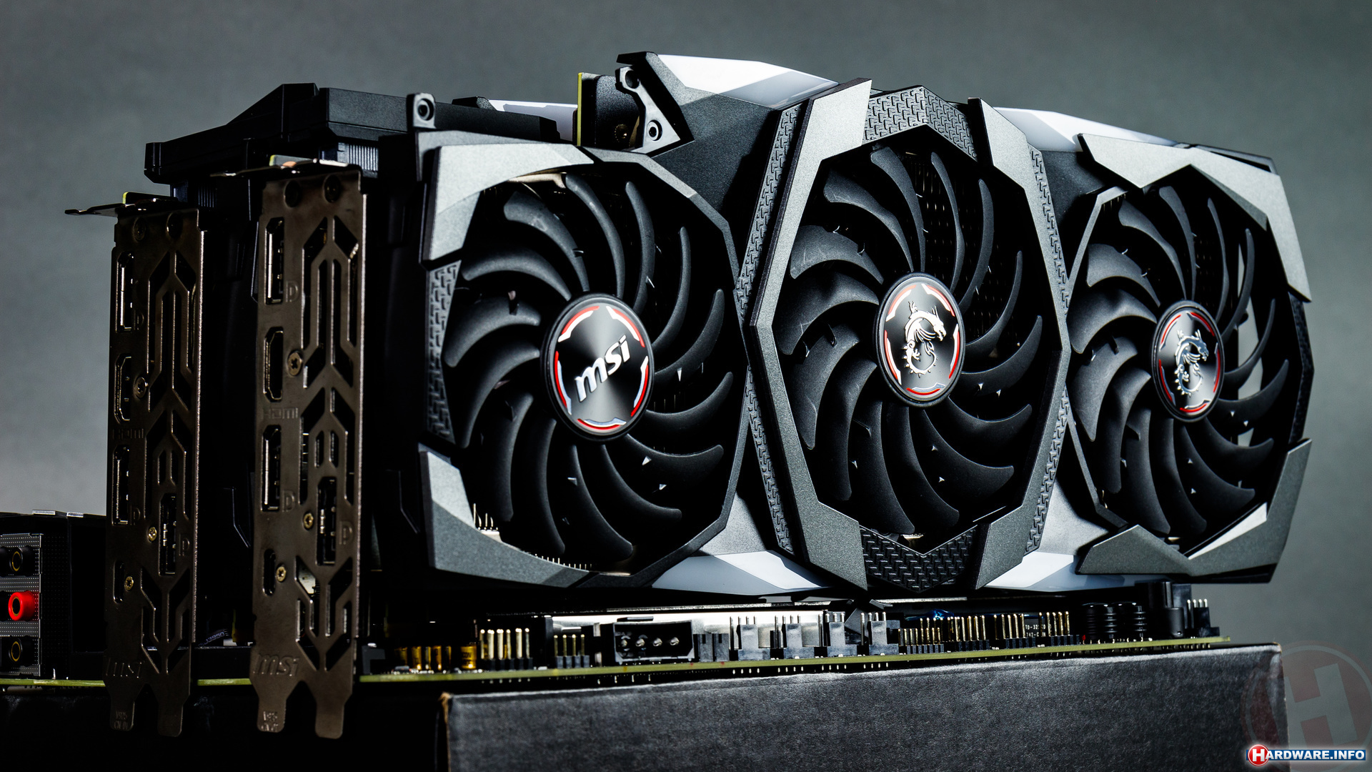 Nvidia GeForce RTX 2080 Ti SLI review: Turing in tweevoud