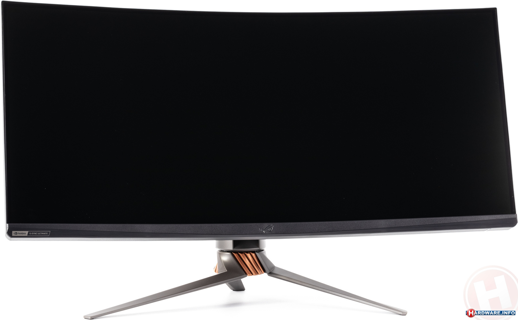 Asus Pg35vq Review