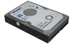 Maxtor DiamondMax Plus 9 80GB SATA