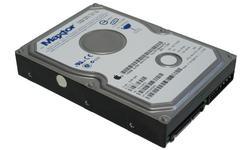 Maxtor DiamondMax Plus 9 160GB SATA