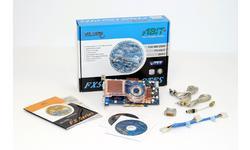 ABIT Siluro Otes FX5600 Ultra