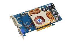 Albatron Gigi GeForce FX5600 Ultra