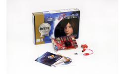 Gainward PowerPack! Ultra/740 TV/DVI