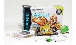 Chaintech Apogee GeForce FX 5700 Ulta