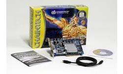 Chaintech GeForce FX 5200