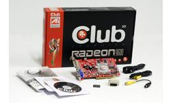 Club 3D Radeon 9600-256