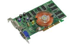 Creative 3D Blaster 5 FX5600 XT