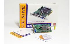 Creative Radeon 9600