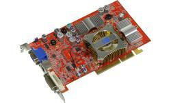 HIS Excalibur Radeon 9600 XT