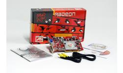 Madview Radeon 9600 Pro BGA