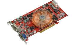 MSI FX5900 XT-VTD128