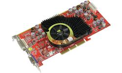 Point of View GeForce FX 5700 Ultra