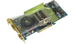 Sparkle GeForce FX 5950 Ultra