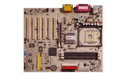 Albatron PX845PE Pro IIS