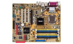 Asus P5GDC-V Deluxe