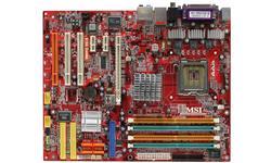 MSI 915G Combo