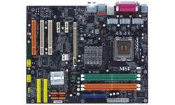 MSI 925XE Neo Platinum