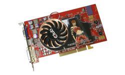 Club 3D Radeon X800 Pro