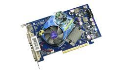 XFX GeForce 6600 GT