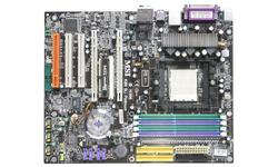 MSI K8N SLI Platinum