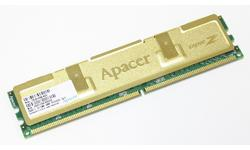 Apacer 1GB DDR2-667 kit