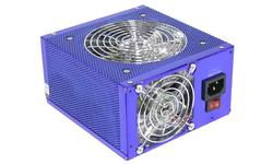 Hiper Type-R Modular 580W Blue