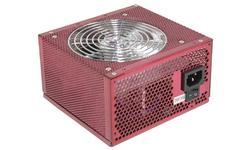 Hiper Type-R 480W Red