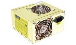 Q-Tec PSU 550W Dual Fan