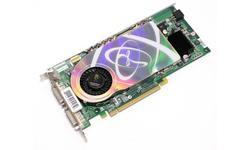 XFX GeForce 7800 GTX