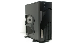 Thermaltake Shark Black