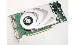 Point of View GeForce 7800 GT