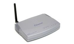 Hawking Hi-Speed Wireless-G Router