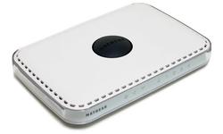 Netgear RangeMax Wireless Router