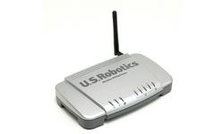 U.S. Robotics Wireless MaxG Router