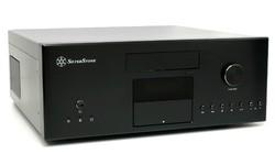 SilverStone Lascala LC16 Black Remote