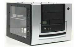 Aspire X-Qpack Black/Silver