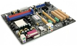 PC Partner RD480AK9-A72D