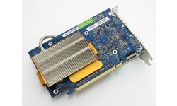 Gigabyte Radeon X1600 XT SilentPipe II