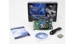 Sparkle GeForce 7600 GT
