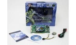 Sparkle GeForce 7900 GT