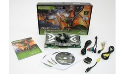 Point of View GeForce 7900 GTX