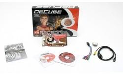 GeCube Radeon X1600 XT