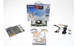 MSI NX7900GTX-T2D512E